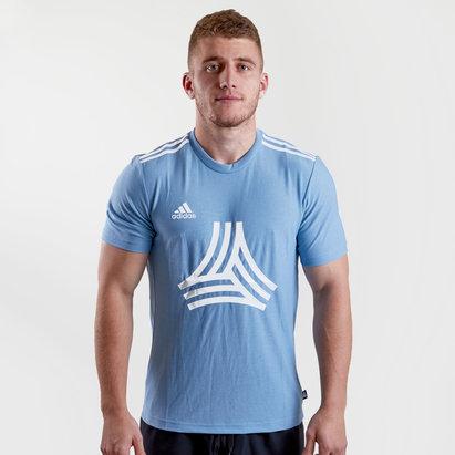 adidas Tango Logo Football T-Shirt