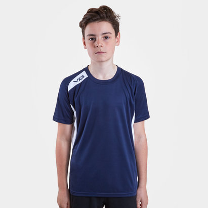 VX-3 Team Tech Kids Tee