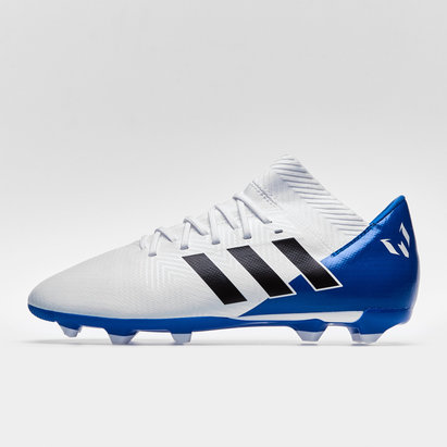 adidas Nemeziz Messi 18.3 Kids FG Football Boots