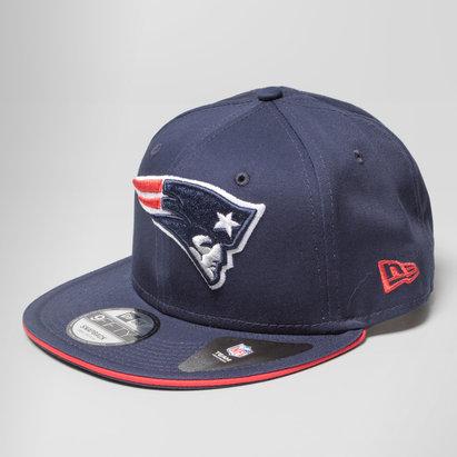 NFL New England Patriots Team Snapback Cap