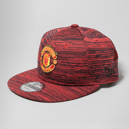 Manchester United Engineered 9Fifty Football Snapback Cap