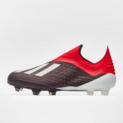 adidas X 18+ FG Football Boots