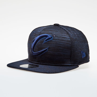 New Era NBA Cleveland Cavaliers 9Fifty Snapback Cap