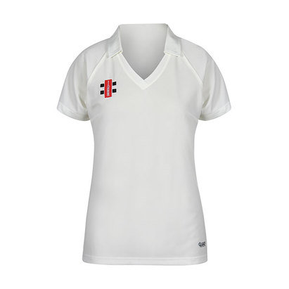 Matrix Cricket Shirt - Womens