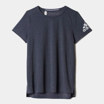 adidas AW16 Womens Climachill T-Shirt