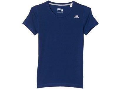 adidas AW16 Womens Prime T-Shirt