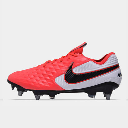 Nike Legend 8 Elite Soft Ground Football Boots