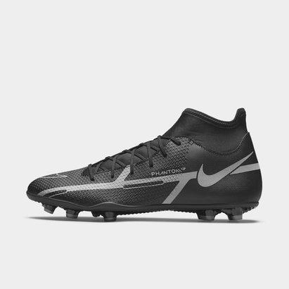 Nike Phantom GT Club DF FG Football Boots