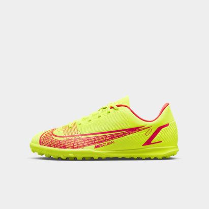 Nike Mercurial Vapor Club Junior Astro Turf Trainers