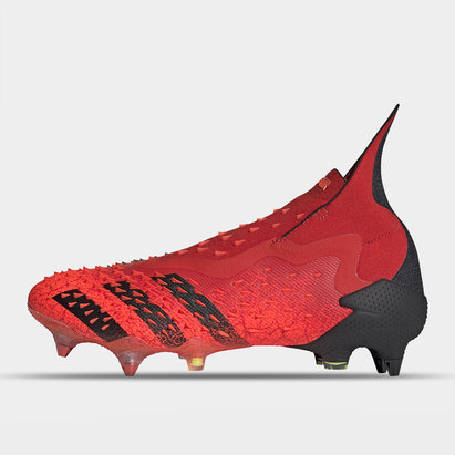 adidas Predator Freak + SG Football Boots
