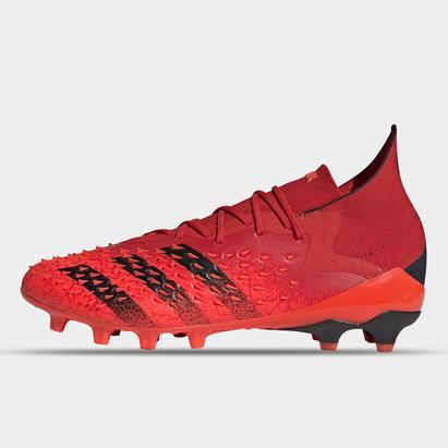 adidas Predator Freak .1 AG Football Boots