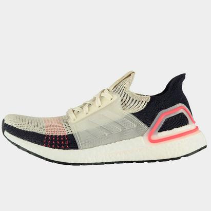 adidas UltraBoost 19 Mens Running Shoes