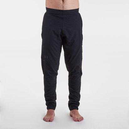 Under Armour Woven Tracksuit Bottoms Mens