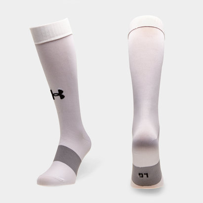 Under Armour Solid Football Socks Mens