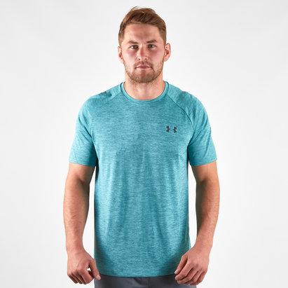 Under Armour 2.0 Short Sleeve T Shirt Mens