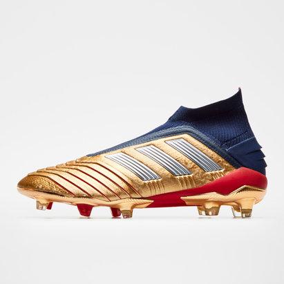 adidas Predator 19+ DBZZ FG Football Boots