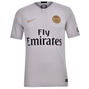 Nike 2018 19 Paris Saint Germain Stadium Away Mens