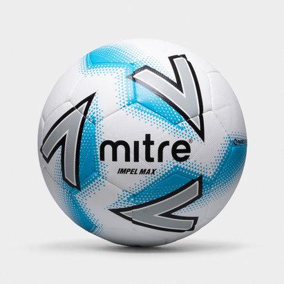 Mitre Impel Max Football