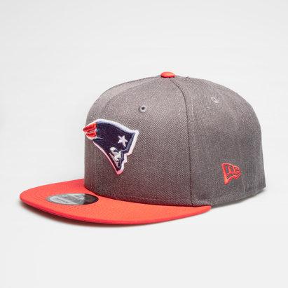 New Era NFL New England Patriots 9FIFTY Cap