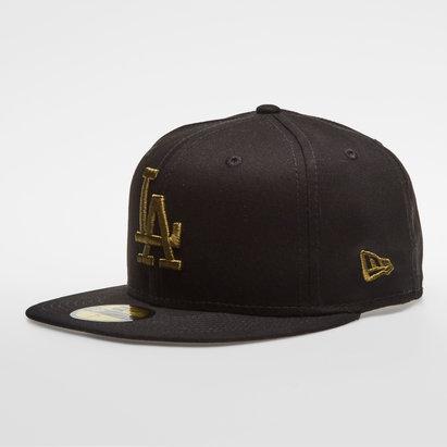 New Era MLB Los Angeles Dodgers 59FIFTY Cap