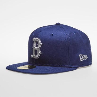 New Era MLB Boston Red Sox 59FIFTY Cap