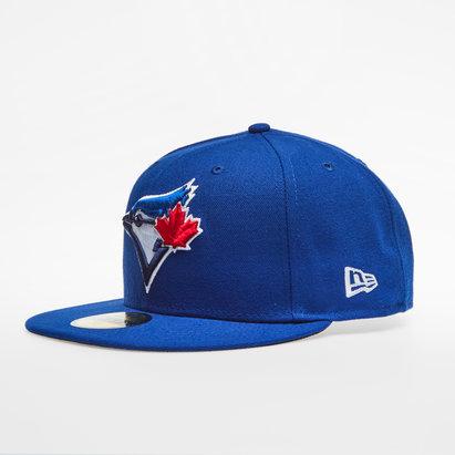 New Era MLB Toronto Blue Jays Fitted 59FIFTY Cap