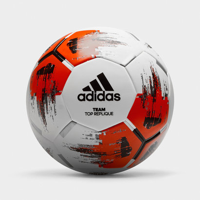 adidas Team Top Replica Football