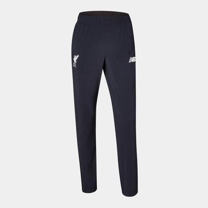 New Balance Liverpool FC 19/20 Managers Football Pants