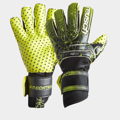 Reusch Fit Control Pro G3 SpeedBump Evolution Goalkeeper Gloves