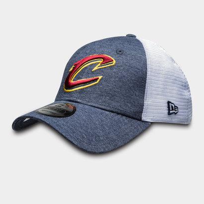 New Era NBA Cleveland Cavaliers 9FORTY Cap