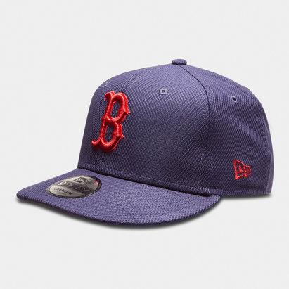New Era MLB Boston Red Sox 9FIFTY Snapback Cap