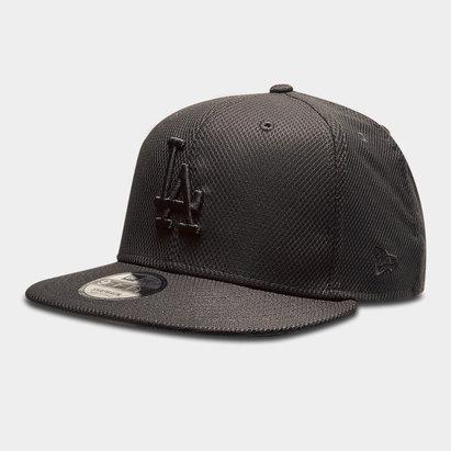 New Era MLB Los Angeles Dodgers 9FIFTY Snapback Cap