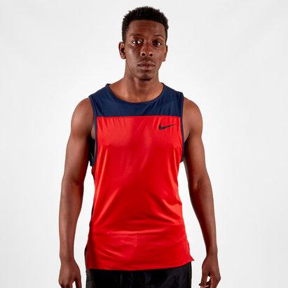 Nike Dri Fit SS Tee