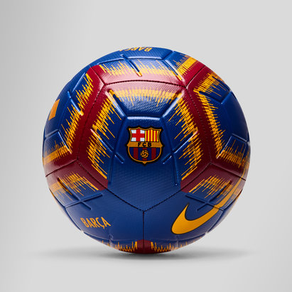 Nike FC Barcelona 19/20 Strike Training Football