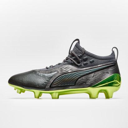 Puma One 19.1 Ltd Edition FG/AG Football Boots