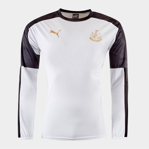 Puma Newcastle United Shirt Juniors