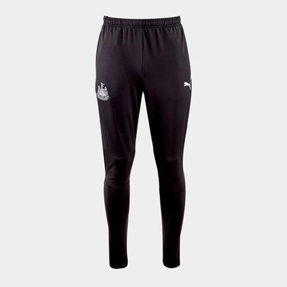 Puma Newcastle United 19/20 Kids Slim Football Training Pants