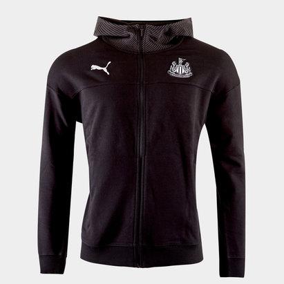 Puma Newcastle United 19/20 Lifestyle Hoodie