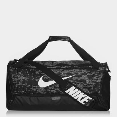 Nike Brasilia Graphic Training Holdall