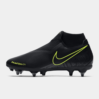 Nike Phantom Vision Academy DF Mens SG Football Boots