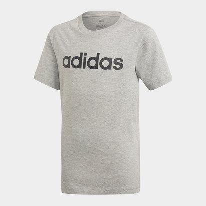 adidas Kids Branded T-Shirt