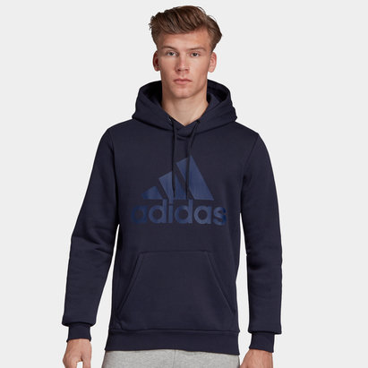 adidas Graphic Hooded Sweat