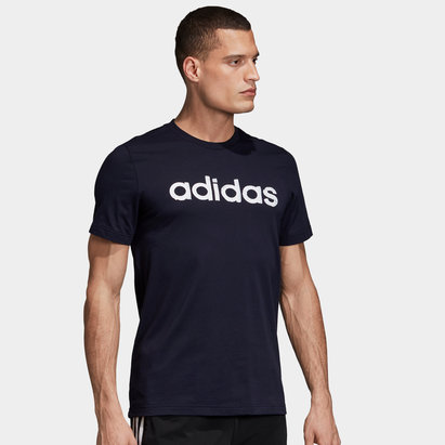 adidas Graphic Branded T-Shirt