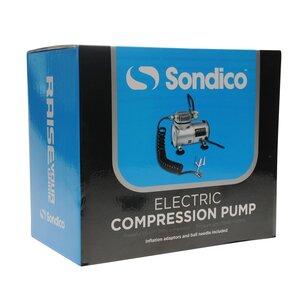 Sondico Electric Compression Pump