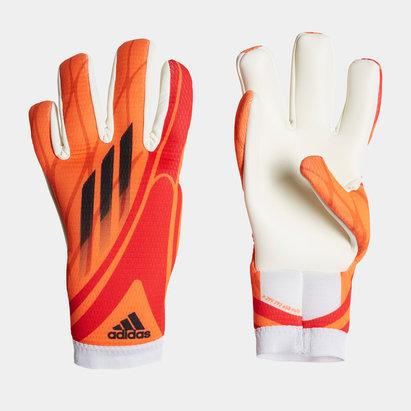 adidas X Training Goalkeeper Gloves Kids