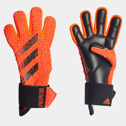 adidas Predator Pro Goalkeeper Gloves Kids