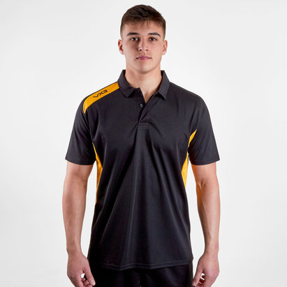 VX-3 Team Tech Polo Shirt