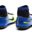MercurialX Victory VI Neymar D-Fit Kids TF Football Trainers