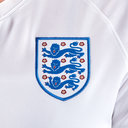 England Home Shirt 2019 Ladies