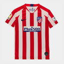 Atletico Madrid Home Shirt 2019 2020 Junior